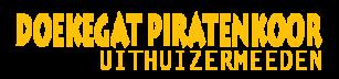Doekegat piratenkoor – Uithuizermeeden